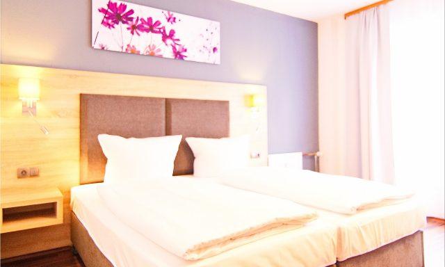 4 personen) premium suite - separierbar - blncty hotel, Hause deko